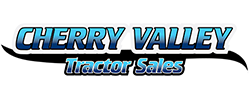 Cherry Valley Tractor Sales Logo